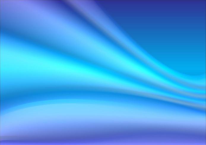 Blauer abstrakter Hintergrund mit Licht spritzt