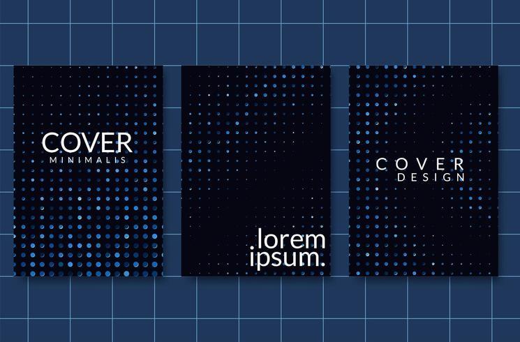Diseño moderno de portada