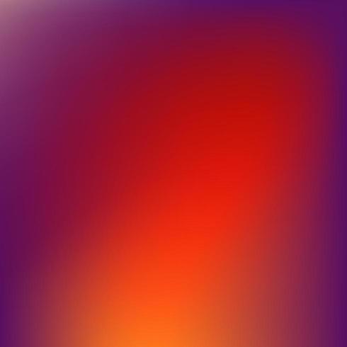 Fundo colorido gradiente