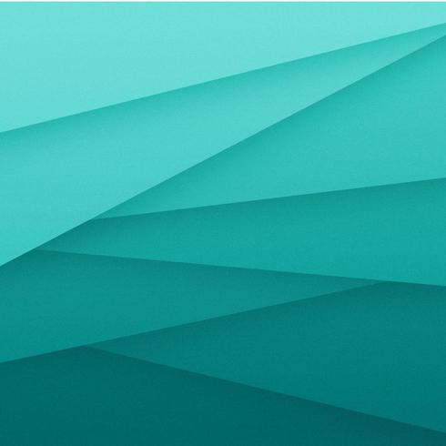 Style abstrait de papier à usages multiples vecteur