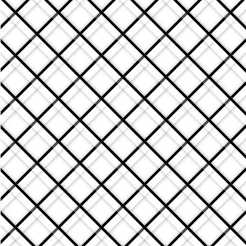 Svartvita ränder mönster