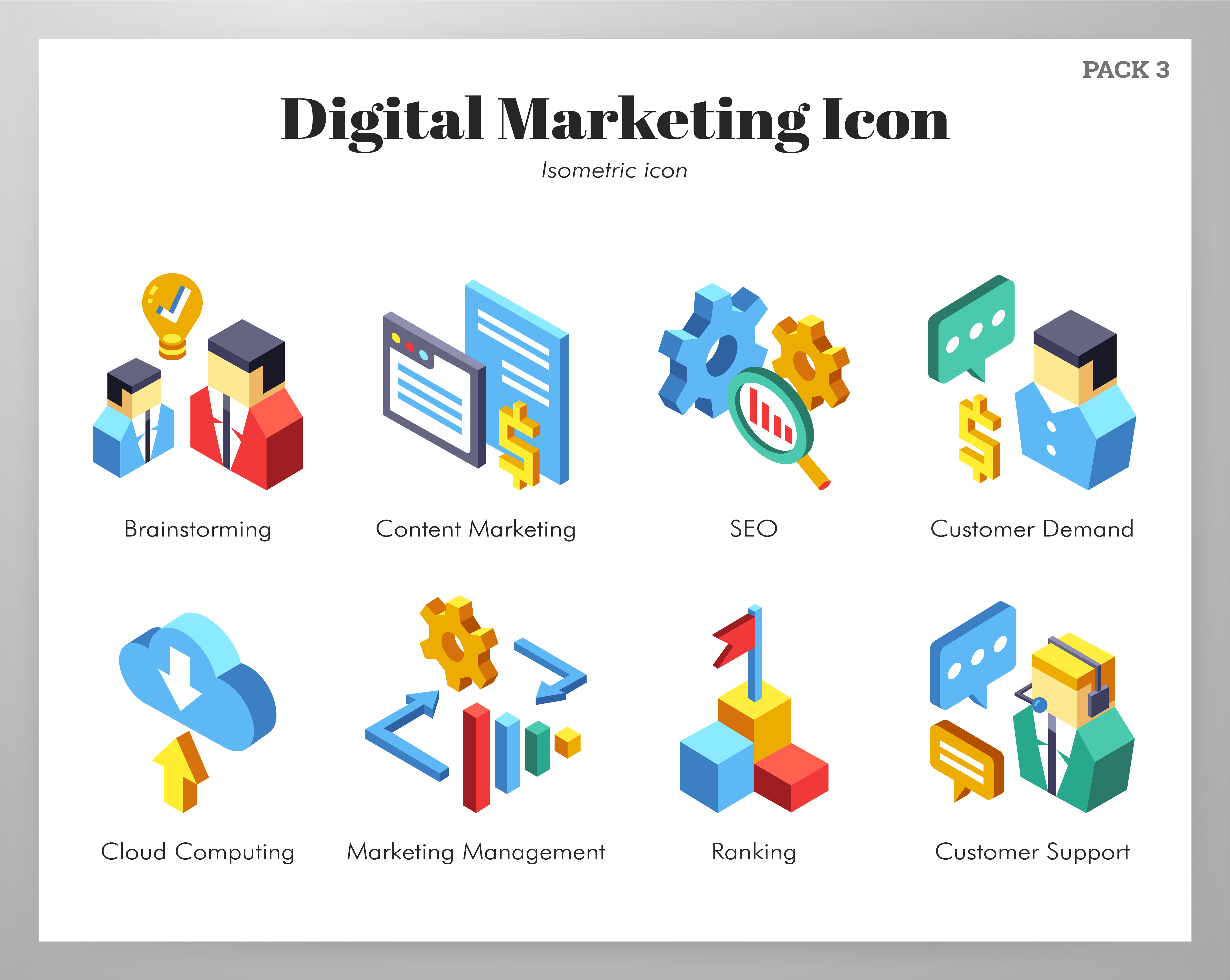 digital marketing icons pack download free vectors clipart graphics vector art vecteezy