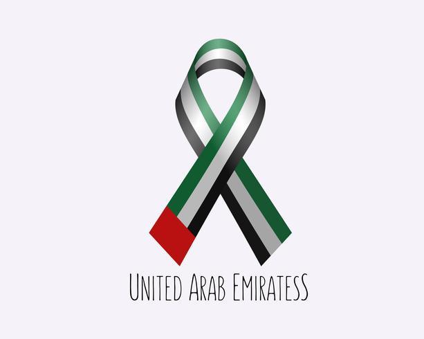 Rouw Verenigde Arabische Emiraten