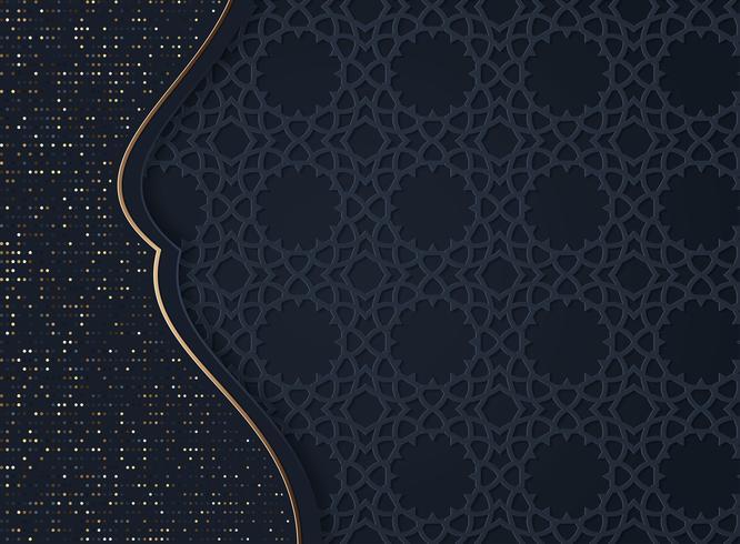 Modernes abstraktes Abdeckungsdesign