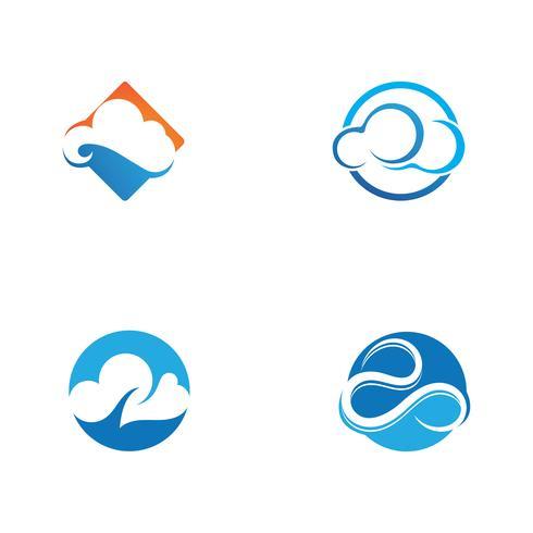 Cloud-Icon-Set