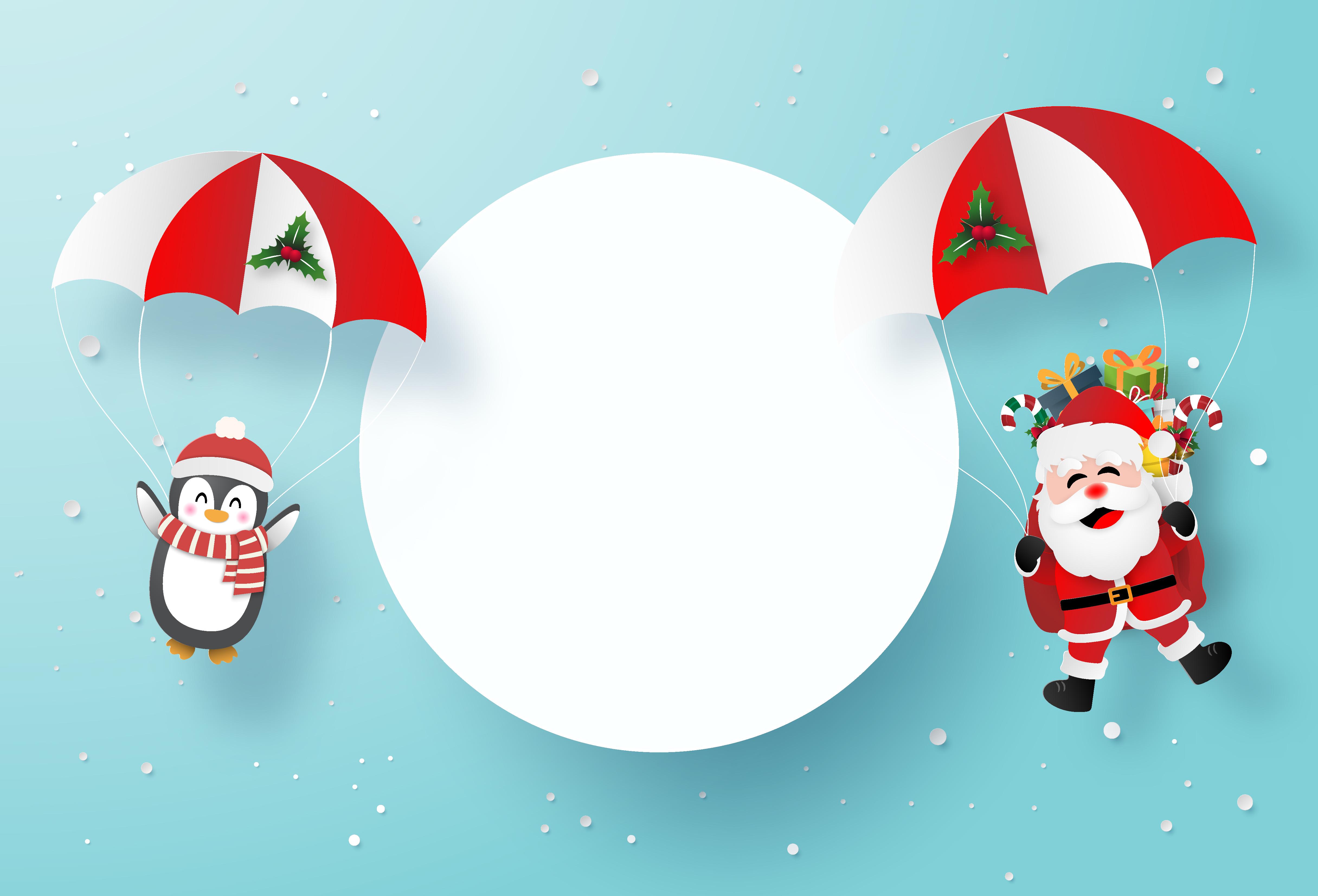 How to Make a Cute Origami Santa | 3306x4862