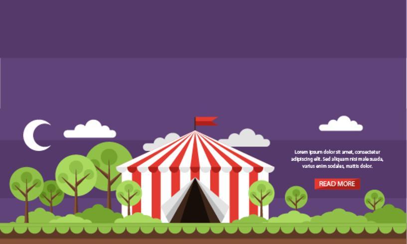 Il circo chiuso
