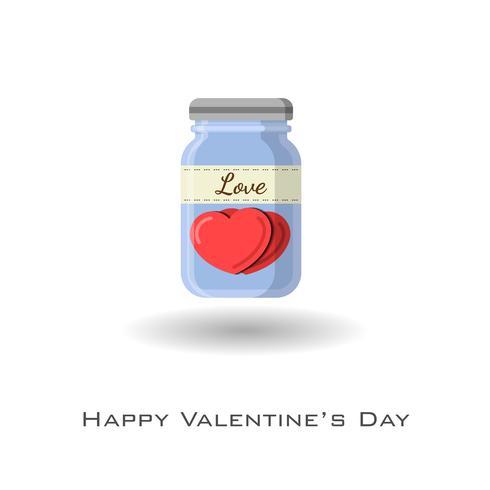 Hearts in Jar etichettato amore