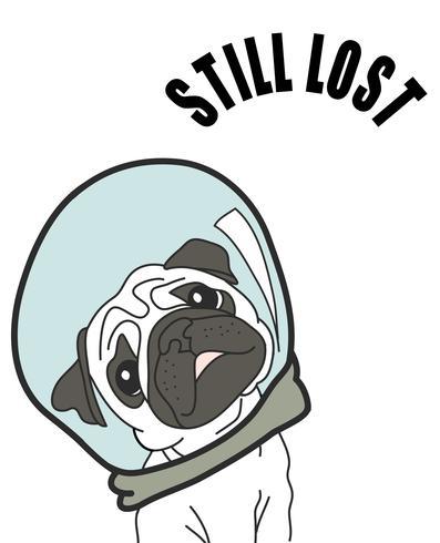 Still Lost Dog