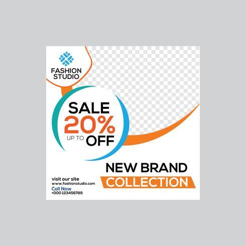 Coleção New Brand