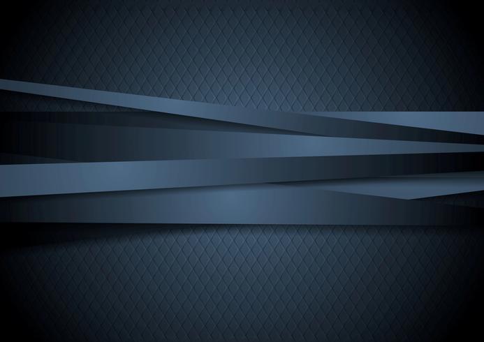 Dark corporate stripes texture