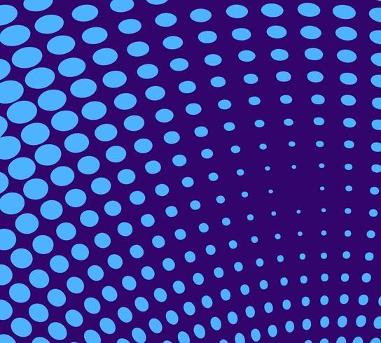 Sfondo blu mezzetinte