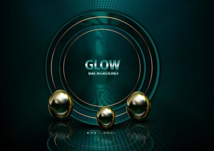 Glow in the Dark Clip Art
