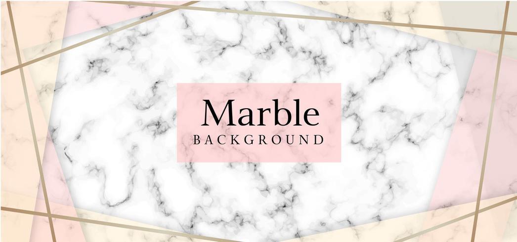 Fond de marbre abstrait moderne