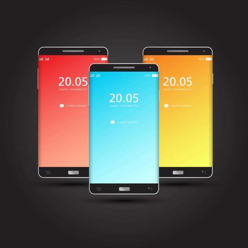 Progettazione di modelli di smartphone