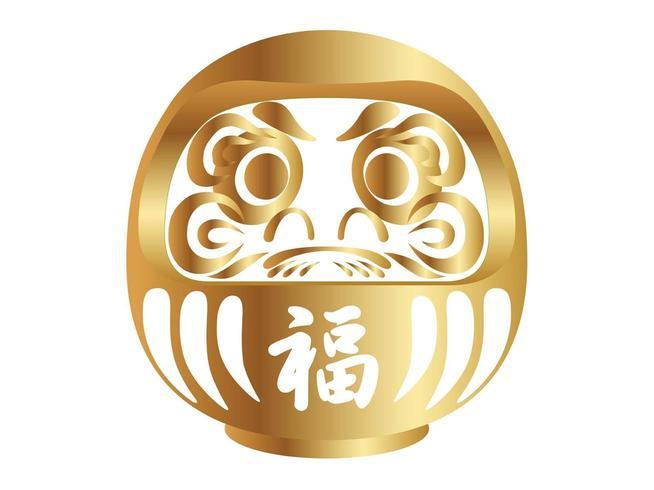 Dharma de oro