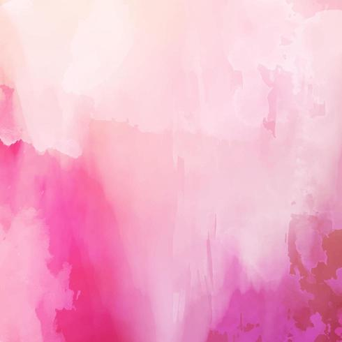 Texture aquarelle rose