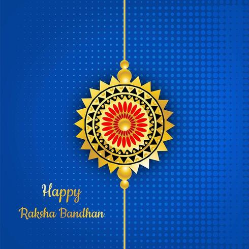 Raksha Bandhan Rakhi Hintergrund