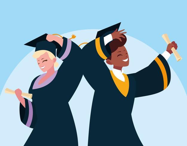 Projeto de alunos de graduação