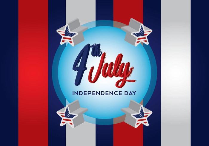 4 de julho dia da independência de fundo
