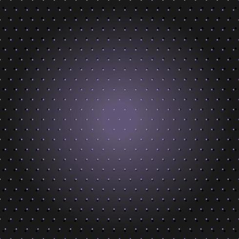 Fondo de papel tapiz de puntos vector