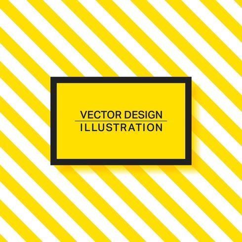 Plantilla de fondo de línea perfecta vector