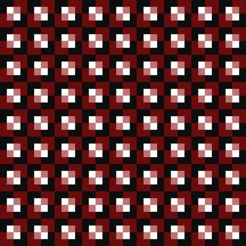 Squares seamless background