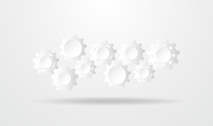 Marketing-Mechanismus-Design mit verbundenen Zahnrädern