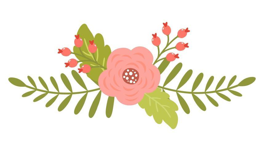 Primavera Flores Bonitos Com Rosas E Ramos Antigos Download