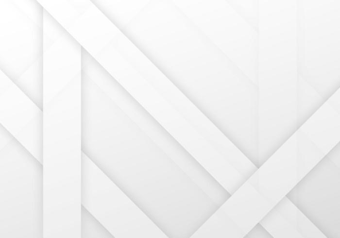 Abstrait blanc vecteur