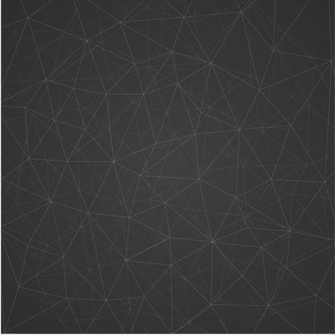Lijn abstracte achtergrond. Vector illustratie
