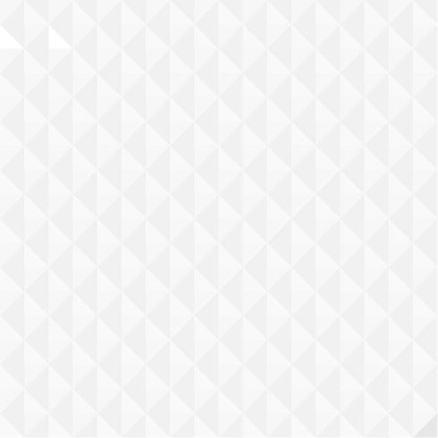 Witte abstracte vectorachtergrond. vector