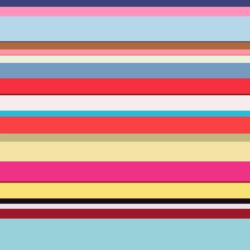 Kleur lijnen achtergrond
