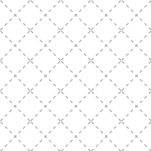 Diagonaal streepje naadloos patroon vector