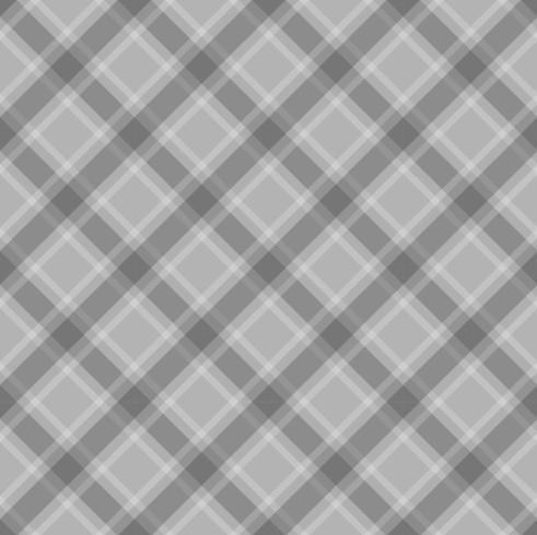 Textured vector plaid pattern background