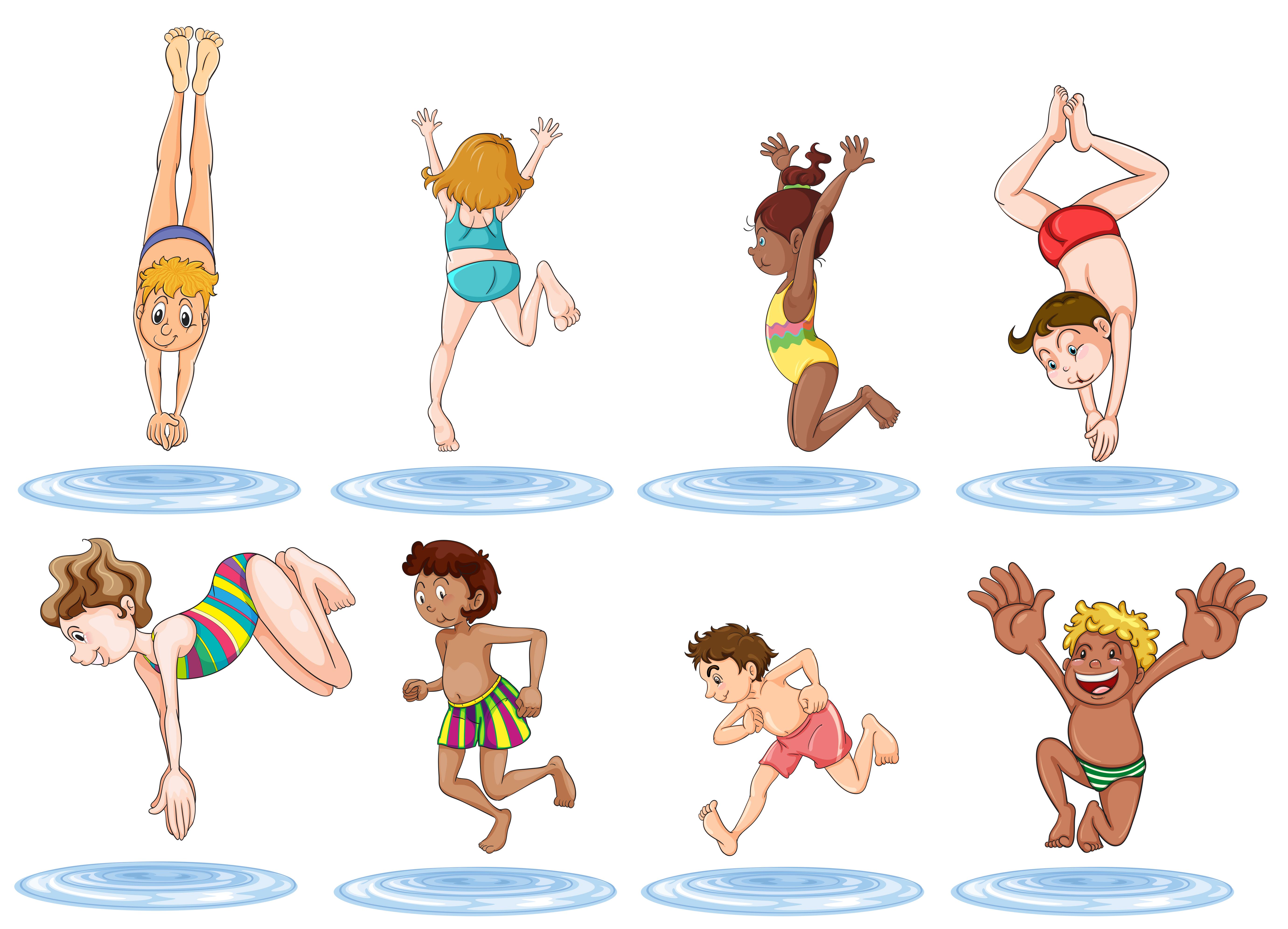 бездомных картинки на тему бегать прыгать плавать получить фото хорошего
