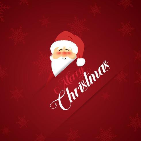 Buon Natale Babbo Natale