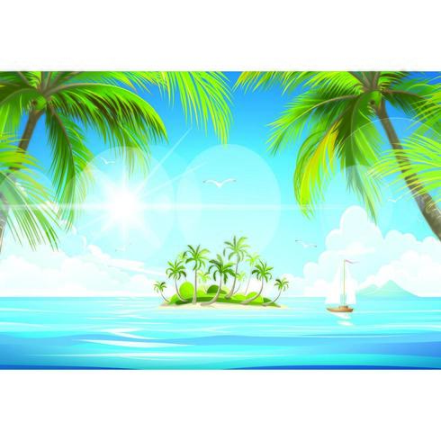 La bellissima isola