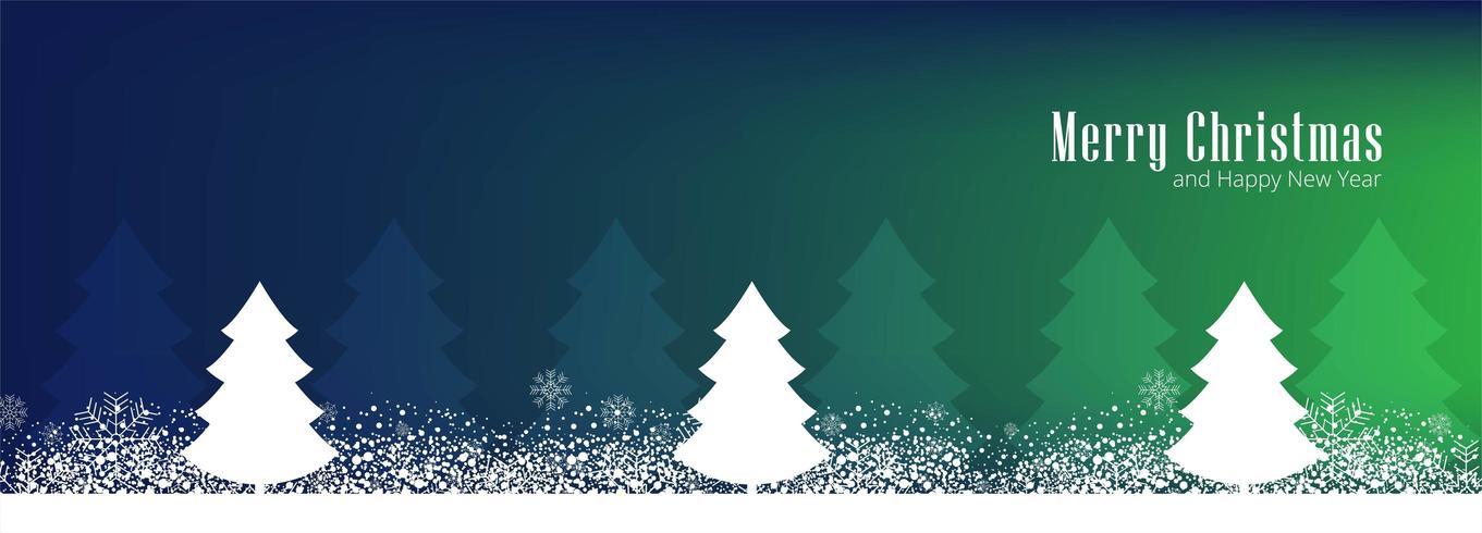 Feliz feliz Navidad para diseño de banner de cartel de tarjeta de felicitación vector
