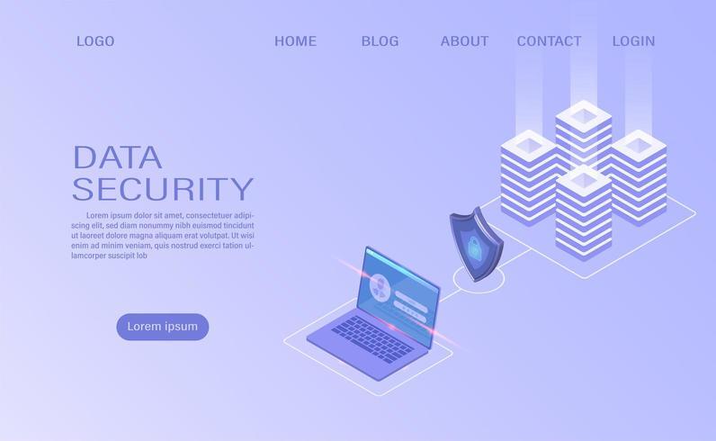 Proteger el concepto de seguridad de datos