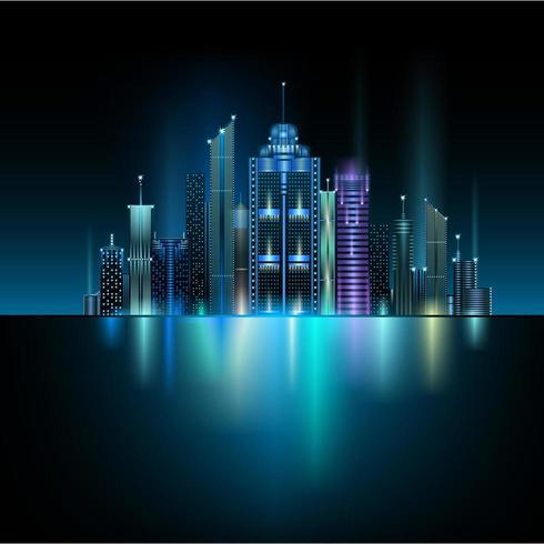 The City At Midnight