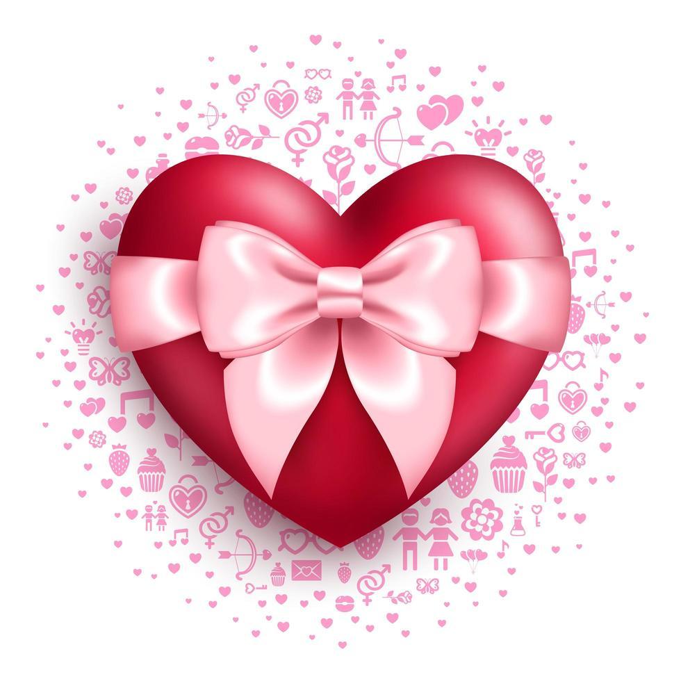 Persevere Heart Symbol Infinity Tattoo Free Download - Heart Infinity Symbol  , Free Transparent Clipart - ClipartKey