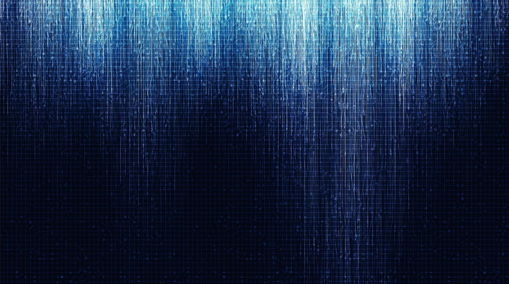 Technologie-Hintergrund der Geschwindigkeits-elektronischen Schaltung. vektor