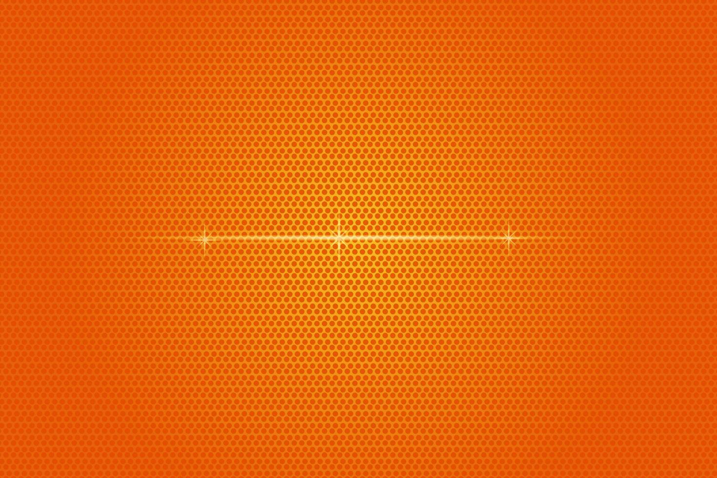 orange grill pattern wallpaper background vector