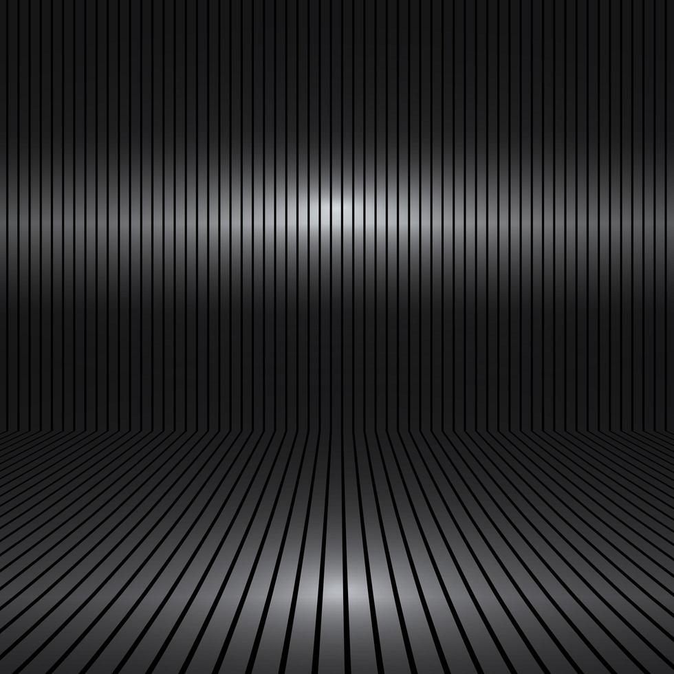 Abstrato com design escuro vetor