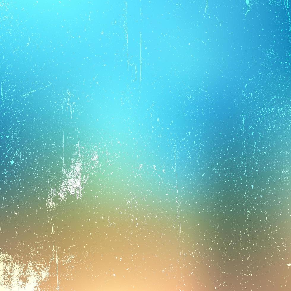 grunge texture on pastel gradient background 2409 vector