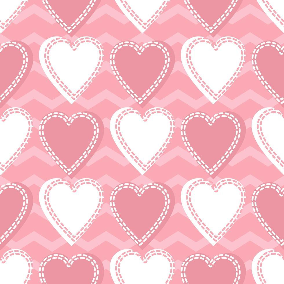fond transparent valentine vecteur