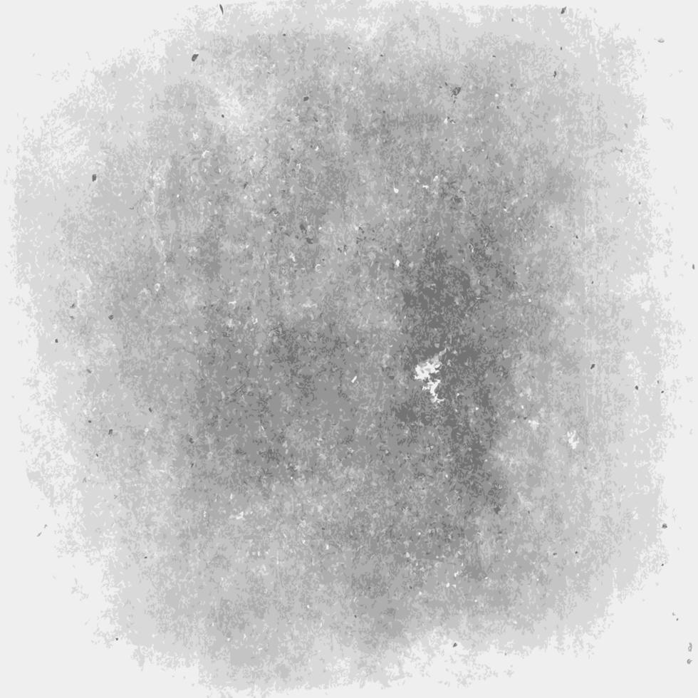 Monochrome Grunge Texture Background vector