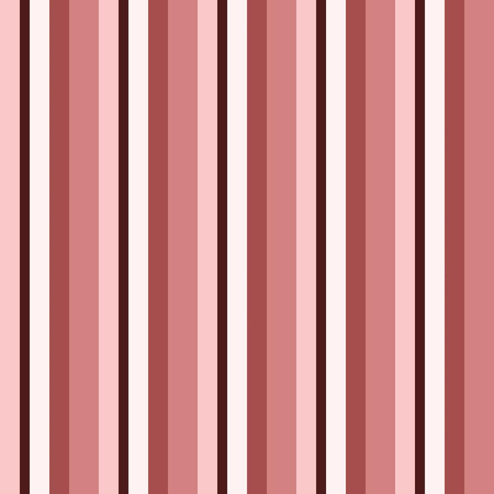 Pink and White Vertical Line Pattern  vector
