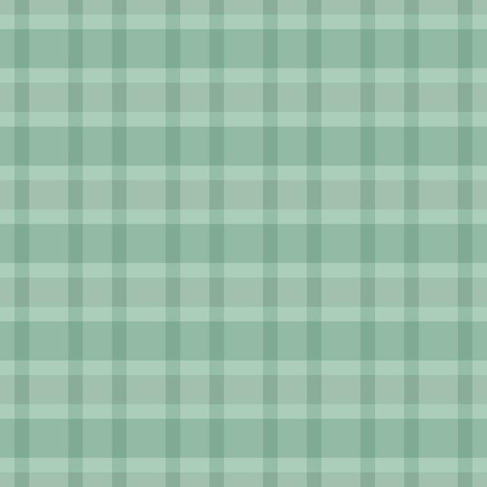 Green Grey Stripes Pattern vector